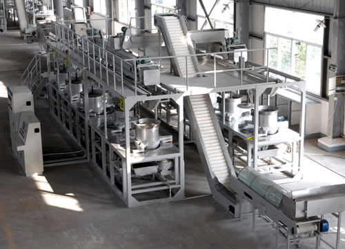 Mini Tea Factory::
